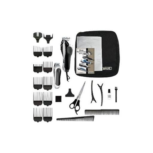 Wahl 79524-5201 Deluxe Chrome Pro 89A012D0F8001280