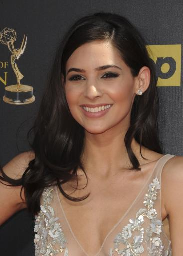 Camila Banus At Arrivals For The 42Nd Annual Daytime Emmy Awards 2015 - Part 2, Warner Bros. Studios, Burbank, Ca April 26, 2015. Photo By.
