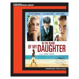 In the name of my daughter (blu-ray/ws 2.40/5.1 sur/16x9/2014) BRCMG7967