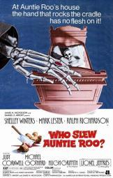 Who Slew Auntie Roo Movie Poster (11 x 17) MOV232584