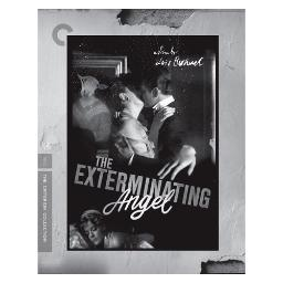 Exterminating angel (blu ray) (ws/b&w/1.33:1/spanish) BRCC27088