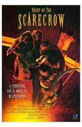 Night of the Scarecrow Movie Poster (11 x 17) MOV210945