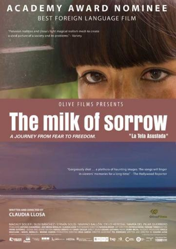 The Milk of Sorrow Movie Poster (11 x 17) WKGU6CPPHR2QDUJR