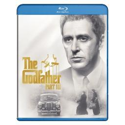 Godfather part iii (blu ray) (2017 repackage) BR59188062