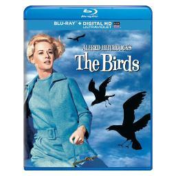 Birds (blu ray w/digital hd/ultraviolet) BR61116560