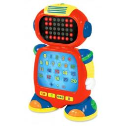 The Learning Journey 115244 Touch & Learn - Mathematics Bot