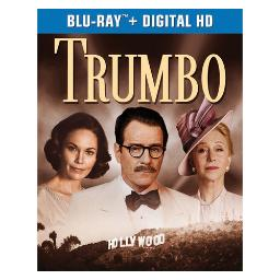 Trumbo (blu ray w/digital hd) BR57174826