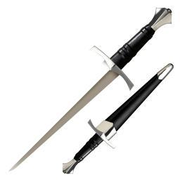 Cold Steel Italian Dagger 88itd - 008675 - Hunting And Survival Knives Manufacturers A-d Cold Steel 008675