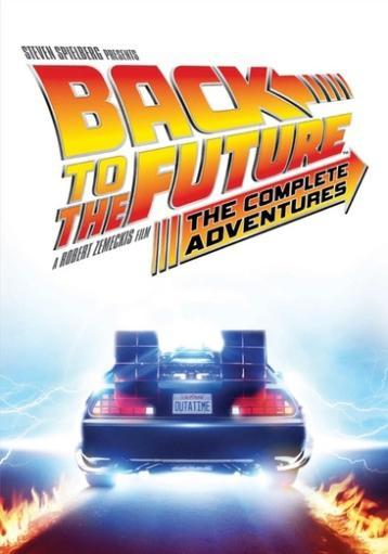 Back to the future-complete adventures (dvd) U5HTK8030NHT7XYF
