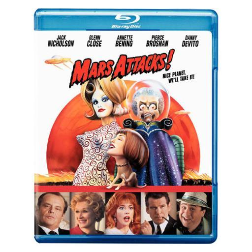Mars attacks (blu-ray/ws-16x9/eng-fr-sp sub) A9KEVE05LFWJ9AIL
