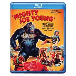 Mighty joe young (blu-ray) BRT543210