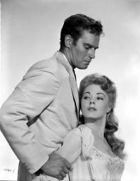 Eleanor Parker on a Dress Touched by a Man Photo Print GLP470477