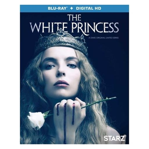 White princess (blu ray/3disc) W4SU3KF2HWOFNVQG