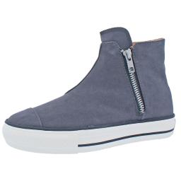 Converse Womens ctas high line peached canvas Canvas Hight Top Pull On Fashio...