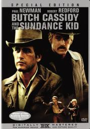 Butch cassidy & the sundance kid (dvd/special ed/sensormatic) D2000256D