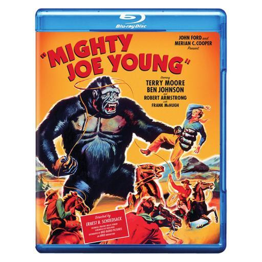 Mighty joe young (blu-ray) LKUT5SUO5KXWKO9D