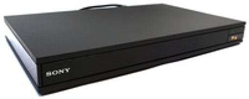 Sony UBP-X800 4K Ultra HD Blu-ray Player - 24p True Cinema - Built-in Wi-Fi - Ethernet - HDMI T4G2FKZTH8KHEGWK