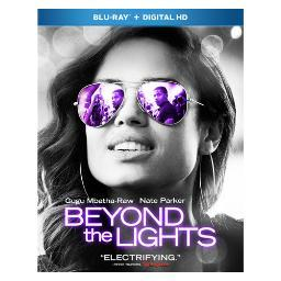 Beyond the lights (blu-ray/ws-1.78/eng-sdh-sp sub) BR2299163