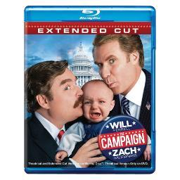 Campaign (2012/blu-ray/dvd/2 disc) BR281008