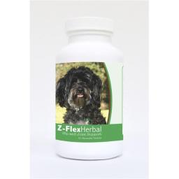 Healthy Breeds 840235128090 Maltipoo Natural Joint Support Chewable Tablets - 60 Count