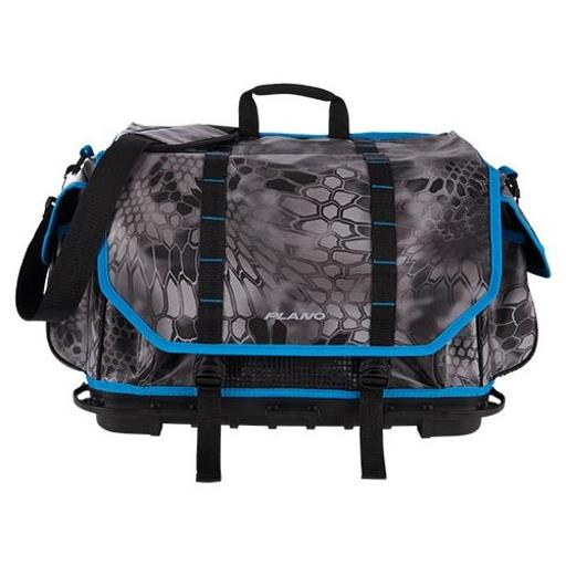 Plano plab37800 plano z-series tackle bag (3700) kryptek raid/blue thumbnail