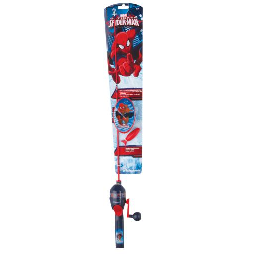 Shakespeare 1402975 shakespeare 1402975 spmantbkit spiderman tb kit MJHPOTNEIWTWP2KF