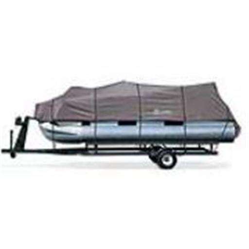 Classic Accessories 20-028-090801-00 Stormpro Pontoon Boat Cover - Model B