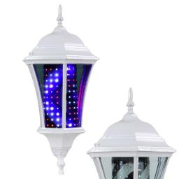 "20"" LED White Rome Light w/ Control Business Shop Sign Lamp Hotel Home Outdoor decoration"