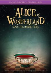 Amped alice in wonderland-down the rabbit hole (dvd) d48979d