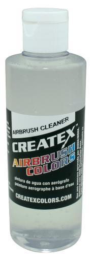 Createx Colors 561804 Airbrush Cleaner 4Oz