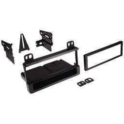 Best Kits Bkfmk550 In-Dash Installation Kit (Ford(R)/Lincoln(R)/Mercury(R) 1995-2012 Single-Din With Pocket)