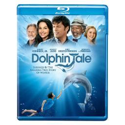 Dolphin tale (blu-ray) BR204282