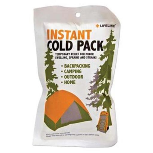 Lifeline 568240 Outdoor Instant Cold Pack - Small