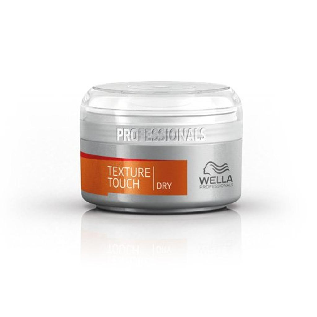 Wella Texture Touch Reworkable Clay 2.51 Oz