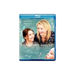 MY SISTERS KEEPER (2009/BLU-RAY) 883929202621