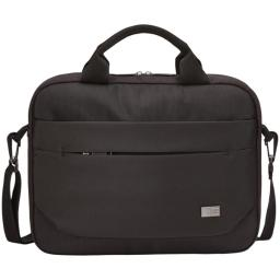 "Case Logic Advantage 11.6"" Attaché-Black"