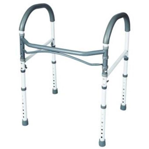 Carex Health Brands B36900 Bathroom Safety Rail