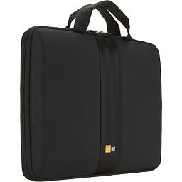 CASE LOGIC QNS-113BLACK 13.3 Molded Laptop Sleeve