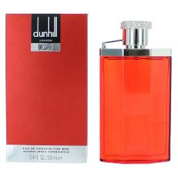 Desire by Alfred Dunhill, 3.4 oz EDT Spray for Men