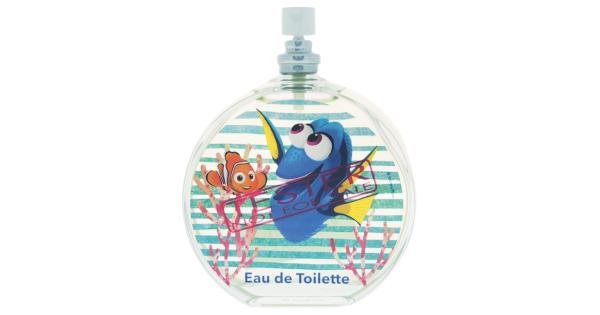 Finding Dory By Disney For Kids - 3.4 Oz Edt Spray (Tester) Finding Dory By Disney For Kids - 3.4 Oz Edt Spray (tester)  3.4 oz - New - Finding Dory
