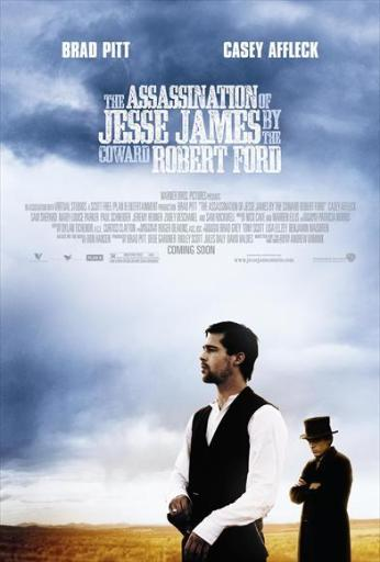 The Assassination of Jesse James by the Coward Robert Ford Movie Poster (11 x 17) 0IXMXHOCIZROWAH6