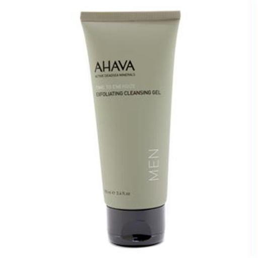 Ahava 13453995321 Time To Energize Exfoliating Cleansing Gel - 100ml-3.4oz