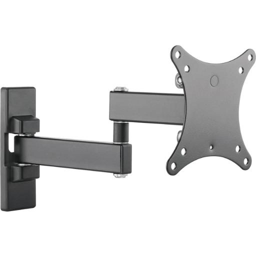 Siig inc ce-mt1b12-s2 lcd/tv monitor mount 13in/27in