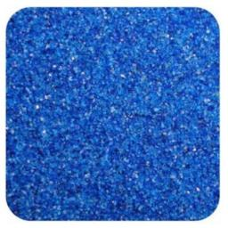 Ter25Lbbluehawaii-2  Course Floral-Terrarium Sand - Blue Hawaii No. 2 - 25 Lb