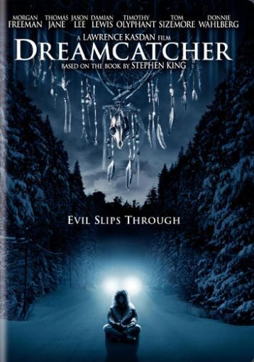 Dreamcatcher (dvd/ws/re-pkg/eco) PBNVHWQAGUHIYNZZ