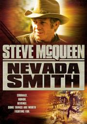 Nevada smith (dvd) (ws) D59191469D