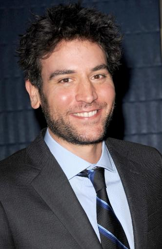 Josh Radnor At Arrivals For Ifp'S 21St Annual Gotham Independent Film Awards, Cipriani Restaurant Wall Street, New York, Ny November 28, 2011.