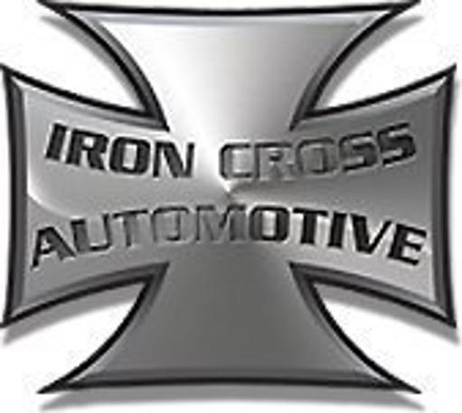 Iron Cross 92-414 Endeavour Board Bracket Kit for Ford Super Duty