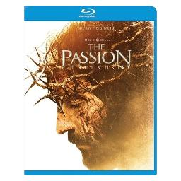 Passion of the christ (blu-ray/digital hd) BR2335330