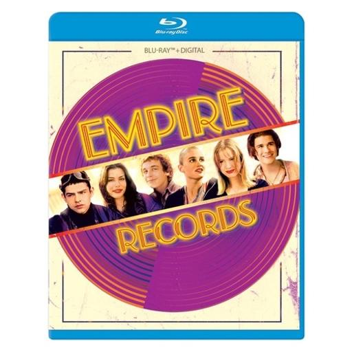 Empire records (blu-ray/dhd/ws/dts-hd/eng-spa-fre subtitles/3 music videos) GNVQJGN53WXRVI5N